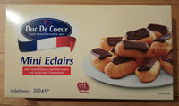 Mini Eclairs - Product - de
