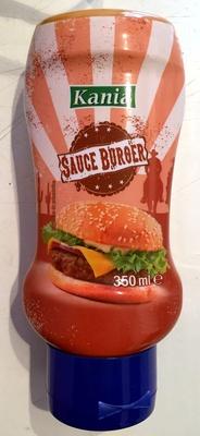 Sauce Burger - Prodotto