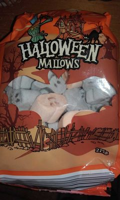 Halloween Mallows - Product - fr