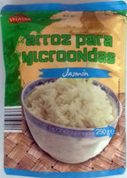 Microwaveable Rice, Jasmin - Product