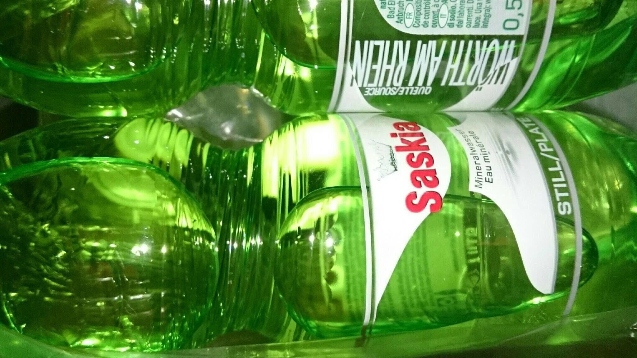 Mineralwasser still 6er Pack - Product - en