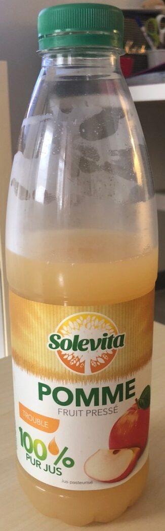 Solevita pomme - Produit - fr