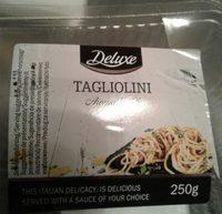 Tagliolini - Product