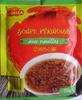 Soupe Pékinoise aux nouilles - Product