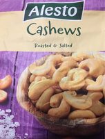 Cashews Noix de cajoux - Product