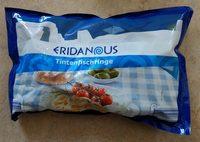Tintenfischringe - Produkt - de