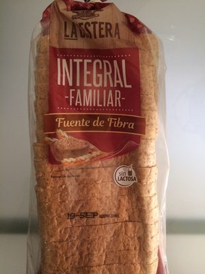 Integral, Toastbrot - Producto