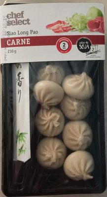 Siao Long Pao Carne - Producto