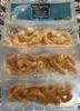 Queues de crevette décortiquées - Produit