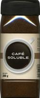 Café soluble - Produit - es