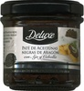 Paté de aceitunas negras de Aragón con ajo y cebolla - Product