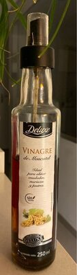 Vinagre de moscatel - Producte - es