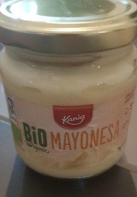 Bio Mayonaise - Producte