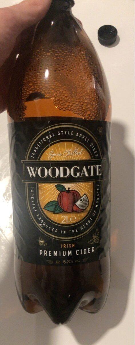 Premium cider - Product - en