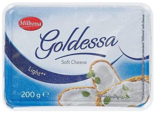 Goldessa Soft Cheese Light** - Product - nl