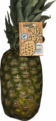 Piña - Produit