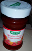 Confiture  fraise-mangue - Product