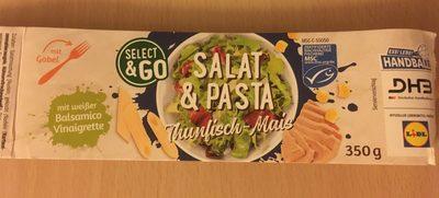 Salat & pasta - Produit