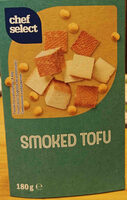 Smoked tofu - Produkt - cs