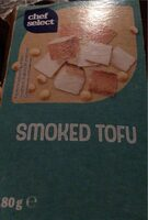 Smoked tofu - Prodotto - lt