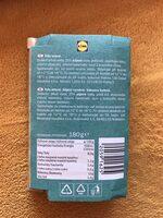 Smoked tofu - Istruzioni per il riciclaggio e/o informazioni sull'imballaggio - lt