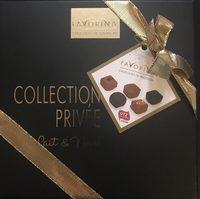 Bonbons de Chocolat au Lait - Product