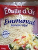 Emmental français râpé - Prodotto
