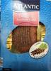 Émincés de Saumon fumé 5 baies & coriandre - Produit