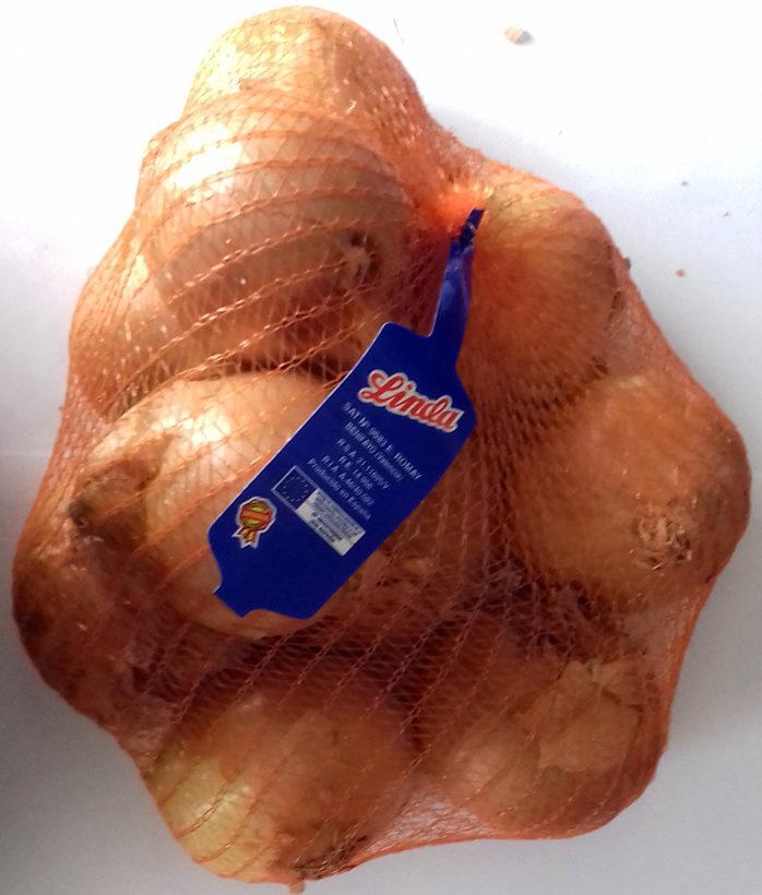 Cebolla - Producte - es