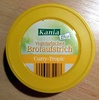 Vegetarischer Brotaufstrich Curry-Tropic - Produit