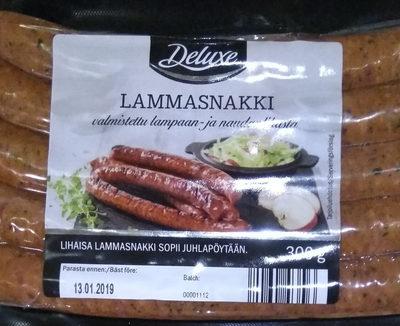 Lammasnakki - Produit - fi