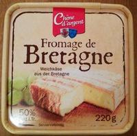 Fromage de Bretagne - Produkt