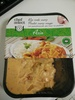 Chef Select - Poulet curry rouge - Produit