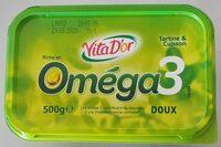 Oméga3 - Product