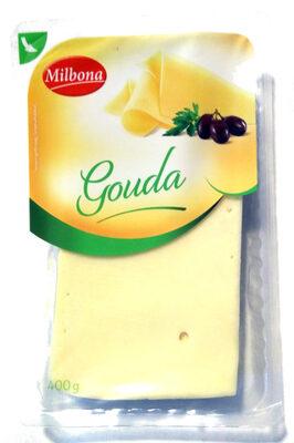 Gouda tierno - Tuote - fi