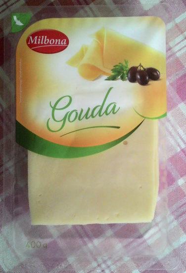 Gouda tierno - Product - sv
