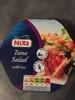 Tuna salad with rice - Product