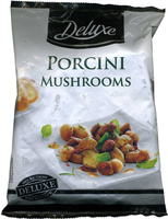 Porcini mushrooms (boletos) - Producto - es