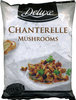 Chanterelle mushrooms (rebozuelos) - Producte