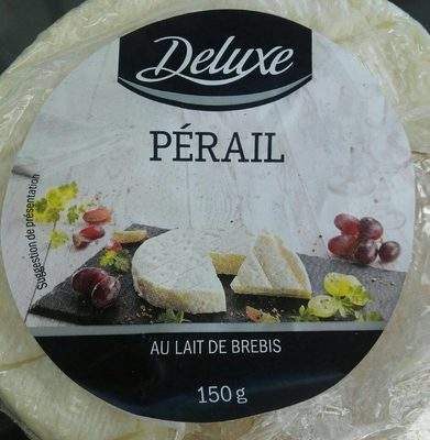 Perail - Product