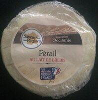 Pérail au lait de brebis - Product - fr