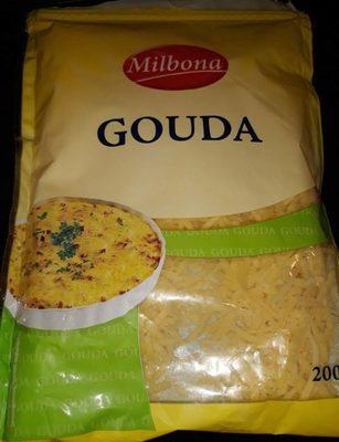 Gouda - Produit - fr