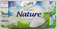 Yaourts natures - Product - fr