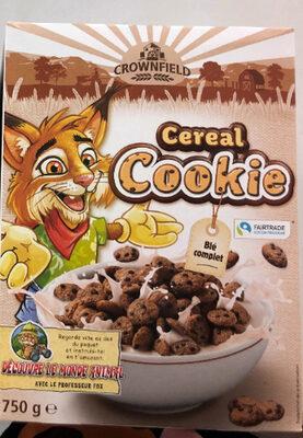 Cereal Cookies - Produkt - de