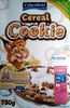 Cereal Cookie - Produit
