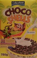 Choco Shells - Product