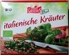 italienische Kräuter - Produkt