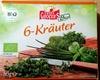 6-Kräuter - Produkt
