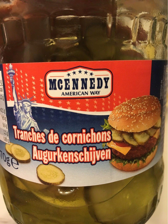 Cornichon - Product