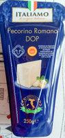 Pecorino Romano DOP - Produkt
